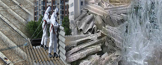 impresa edile roma amianto